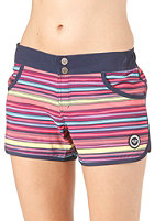 ROXY Womens Alaya Mid Boardshort navy brasil