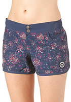 ROXY Womens Alaya Mid Boardshort navy pretty dist