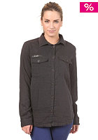 ROXY Womens Alive Shirt graphite