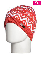 ROXY Womens Anna Beanie hot coral
