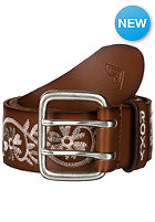 ROXY Womens Anna J Belt camel