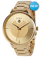 ROXY Womens Avenue Metal gold