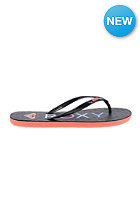 ROXY Womens Bahama Sandal black multi