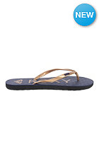 ROXY Womens Bahama Sandal denim