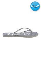 ROXY Womens Bahama Sandal silver 1