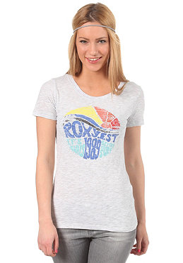 ROXY Womens Baja Cali S/S T-Shirt seaspray