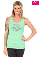 ROXY Womens Baja Cali Top bright green
