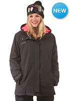 ROXY Womens Band Camp Snow Jacket anthracite