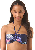 ROXY Womens Bandeau tropical getaway astral aura
