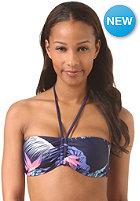 ROXY Womens Bandeau tropical getaway astral aura