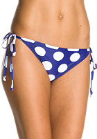 ROXY Womens Bazilian Bikini String deep blue