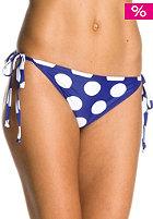 ROXY Womens Bazilian Bikini String deep blue