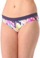 ROXY Womens Beach Rider BTM of Bikini Pant multi motion pr