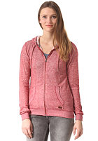 ROXY Womens Beauty Stardust Hooded Jacket port