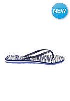 ROXY Womens Bermuda Sandal blue