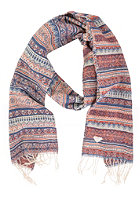 ROXY Womens Big Island Scarf indigo