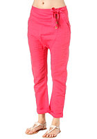 ROXY Womens Blue Beach Pant cerise