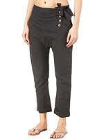 ROXY Womens Blue Beach Pant true black