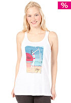 ROXY Womens Buggy S/S T-Shirt white