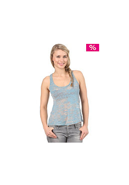 ROXY Womens Buzz Top baltic blue