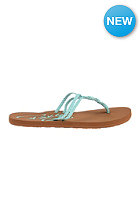 ROXY Womens Cancun Sandal aqua