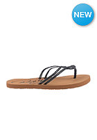 ROXY Womens Cancun Sandal black