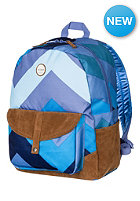 ROXY Womens Carribean Backpack 6011 shapes of the sea - copen
