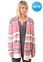ROXY Womens Chachaslide Cardigan turtle dove