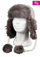 ROXY Womens Chanki Chanka B Hat heather grey