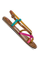 ROXY Womens Chickadee Sandals purple