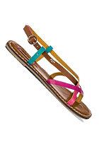 ROXY Womens Chickadee Sandals purple