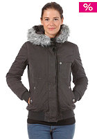 ROXY Womens Clash Jacket graphite