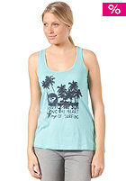 ROXY Womens Coco Ho Tank Top sky blue