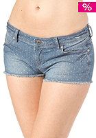 ROXY Womens Coco Stone Short denim super mic
