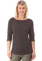 ROXY Womens Coocoo Longsleeve tarmac grey