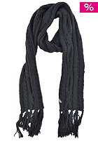 ROXY Womens Cosy Scarf true black