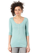 ROXY Womens Cruz L/S T-Shirt aquamarine