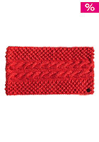 ROXY Womens Da Col Scarf candy red