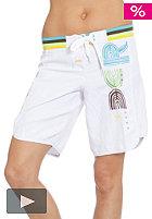 ROXY Womens Day Tripper Boardshort white