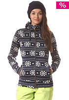 ROXY Womens Doe Printed peacoat