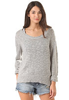 ROXY Womens Doheny heritage heather