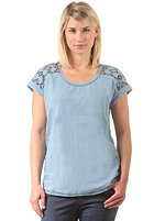 ROXY Womens Evergreen Shirt chambray