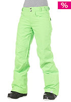 ROXY Womens Evolution Snow Pant wasabi