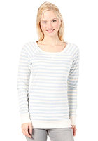ROXY Womens Fader Stripe Sweat ubl fader stripes