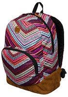 ROXY Womens Fairness Backpack blk compilation