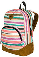 ROXY Womens Fairness Bagpack sea salt