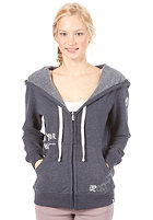 ROXY Womens Frankly Roxy Sweat indigo