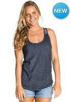 ROXY Womens Fresh Fruit Top true black