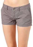 ROXY Womens Funtastic 2 Short pebble grey