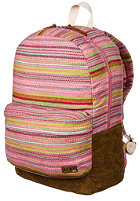 ROXY Womens Gallery Backpack calypso coral